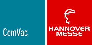 Comvac Hannover Messe