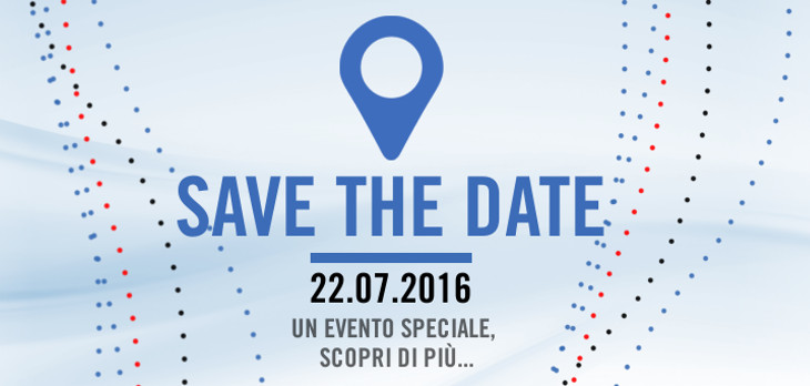 save the date 2016